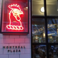 Restaurant Review: Montreal Plaza