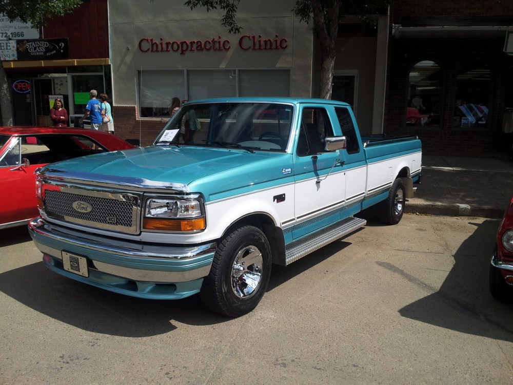 medium resolution of 1994 ford f 150 xlt