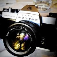 Review Asahi Pentax Takumar 50mm f/1.4