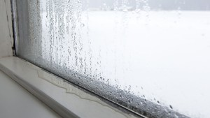 How to Reduce RV Frosty and Condensation and Prevent Mold