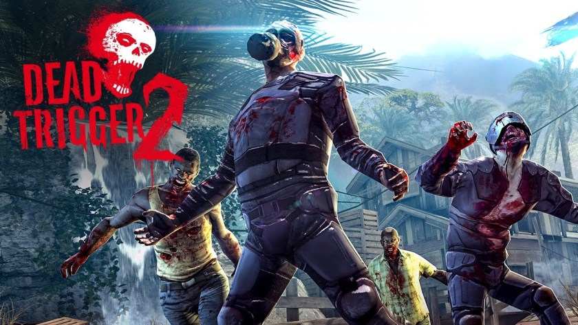 Dead Trigger 2 Latest Version 1 6 6 Apk Obb For Android Coolgame