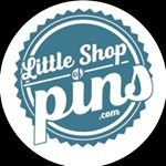 Profile picture of little shop of pins
