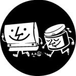 Profile picture of the little friends of printmaking