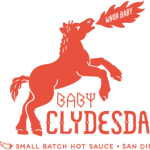 Profile picture of Baby Clydesdale Small Batch Hot Sauce