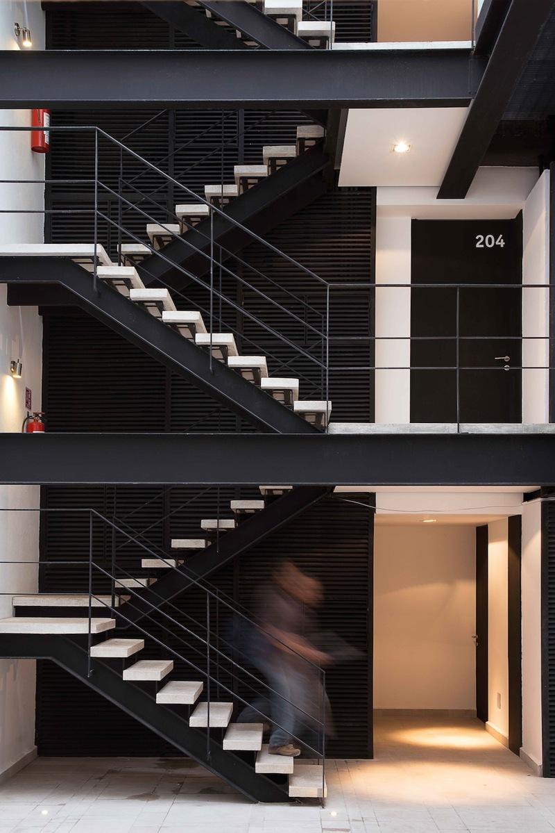 JSa Arquitectos Amsterdam 235  coolhuntermx