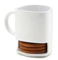 Dunk Mug White-Right
