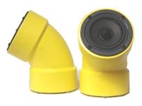 Hydro Pair Yellow