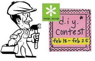 Designsponge Diy Contest