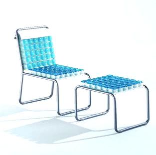 Heltzer Ti Chair