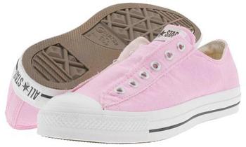 Slip-On Chucks Pink-1