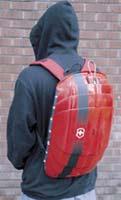 Antitheft-Backpack