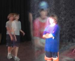 Nextfest Fog-Mirror
