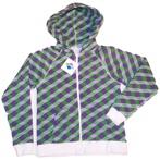 Ck-Hoodie-Green