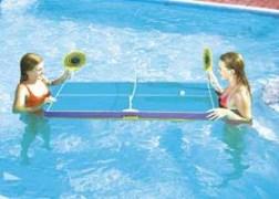 Poolpingpong