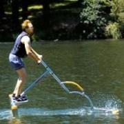 Waterplaner