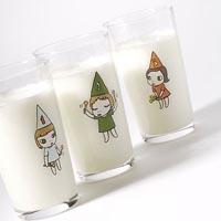 Nara Glasses Lrg