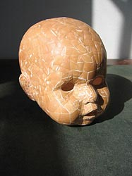 Mackiea Egghead S-1