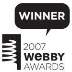 Webby-Winner Black High