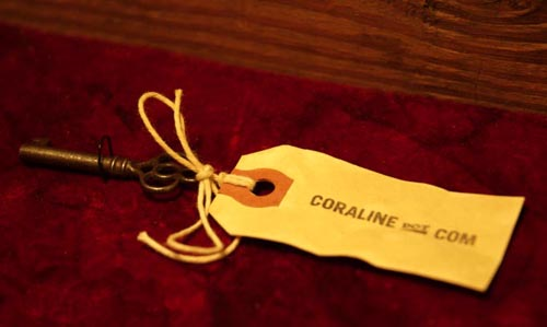 Coraline Box Cool Hunting