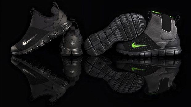 Nike HTM2 Low and Hi