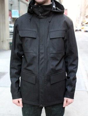 the eiger field jacket cool hunting. Black Bedroom Furniture Sets. Home Design Ideas