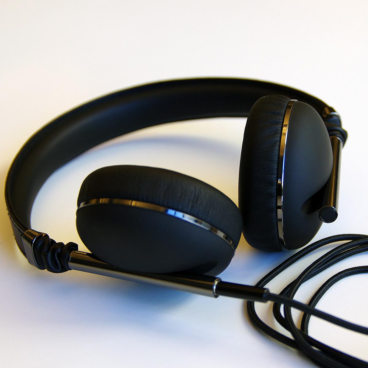 Caeden Linea N° 1 Headphones - COOL HUNTING