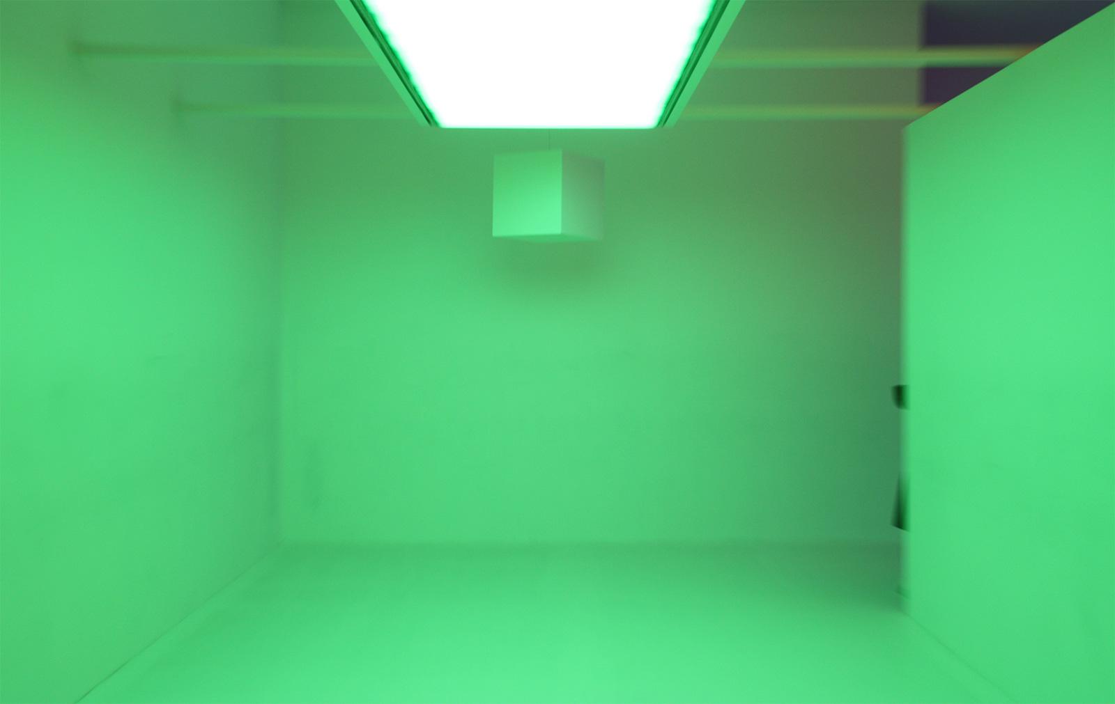 Exhibition Light D Model : Spatial illuminationu201d at d museum seoul cool hunting