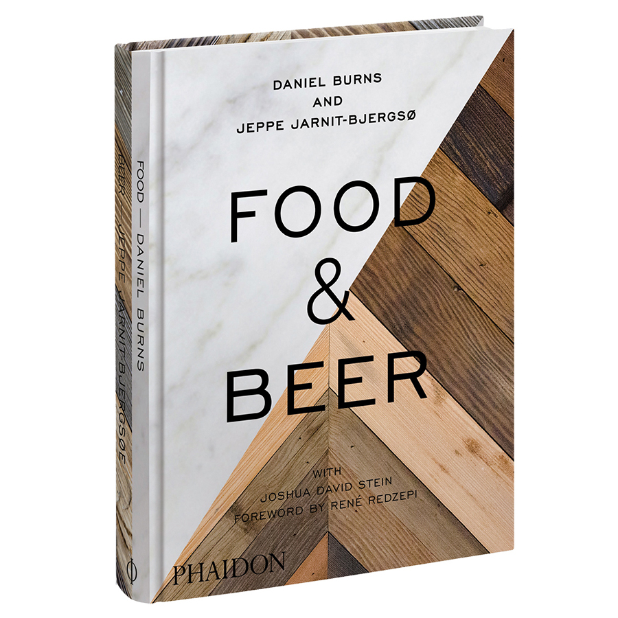 From the Founders of Torst and Luksus: Food & Beer