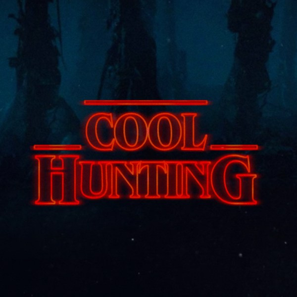 Stranger Things Font Generator - COOL HUNTING