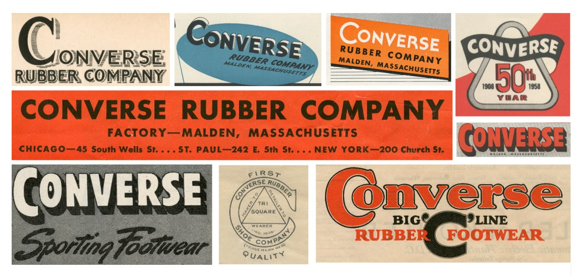 1516743a30c42e How and Why Converse Redesigned Their Logo - COOL HUNTING