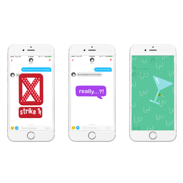 Suiter dating app