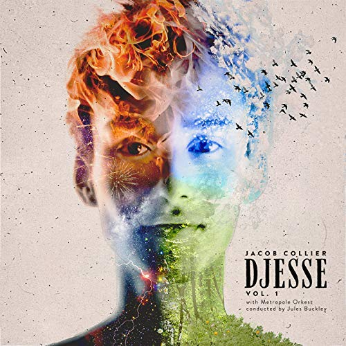 Jacob Collier feat  Laura Mvula: Ocean Wide, Canyon Deep - COOL HUNTING