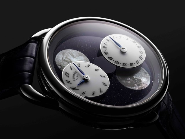 Twelve Spectacular New Wristwatches
