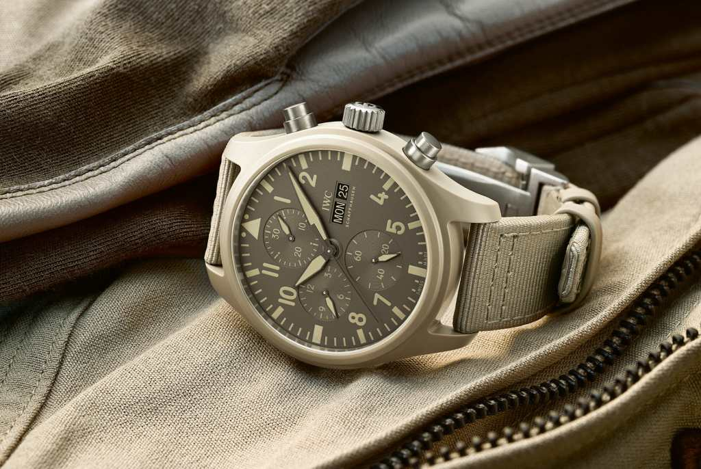 Twelve Spectacular New Wristwatches