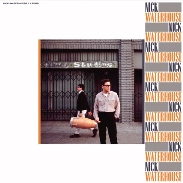 Image result for nick waterhouse song for winners
