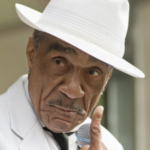 Farewell to Andre Williams, R&B Singer and Godfather of Rap - COOL