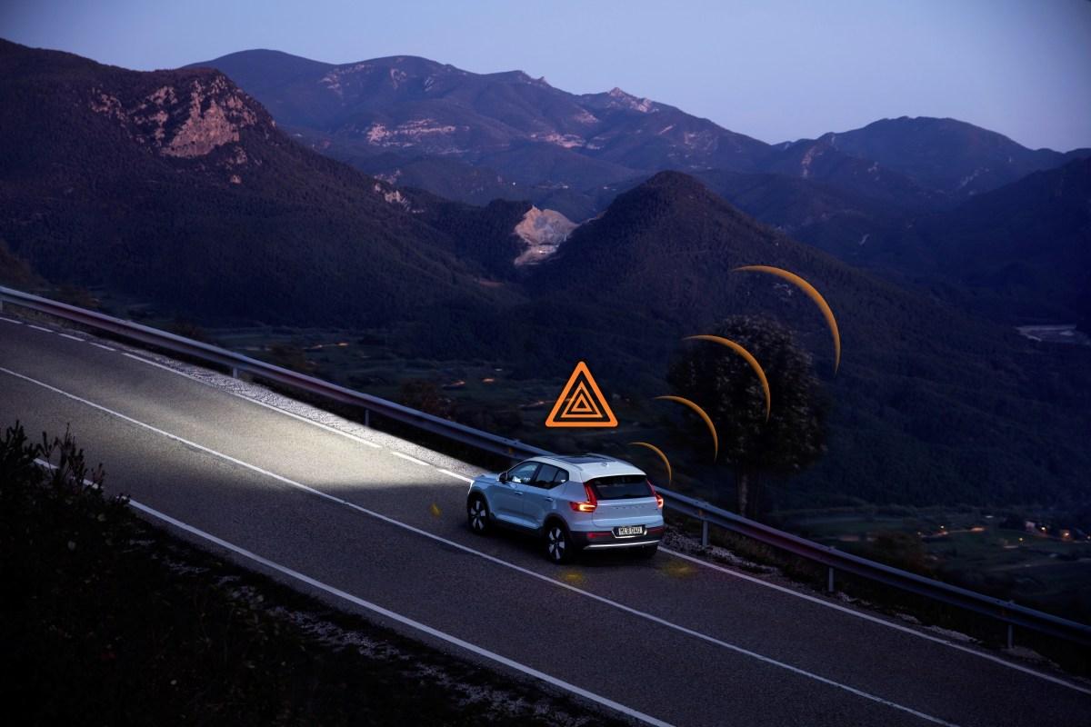 Volvo's More Inclusive Safety Developments
