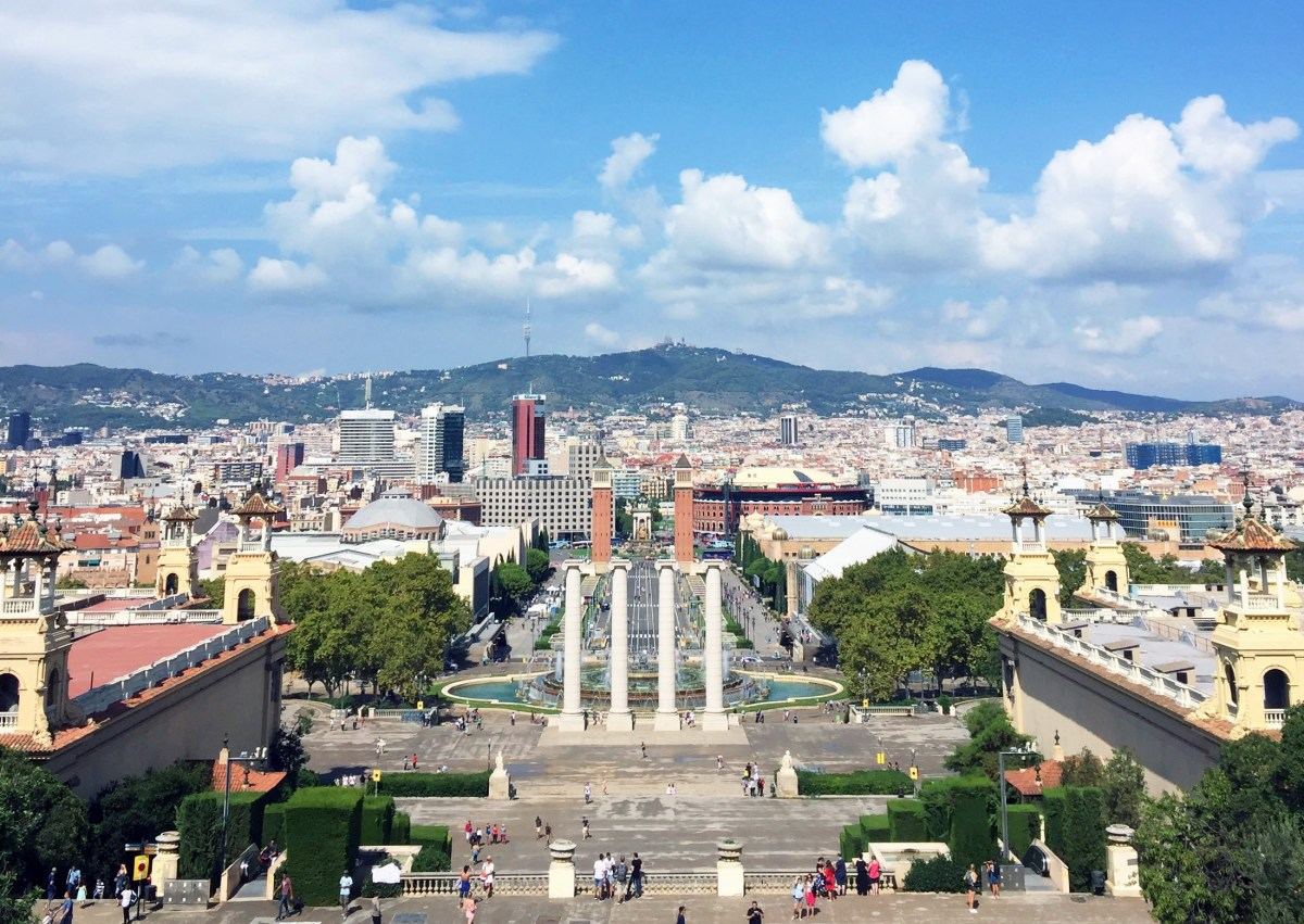 Word of Mouth: Barcelona