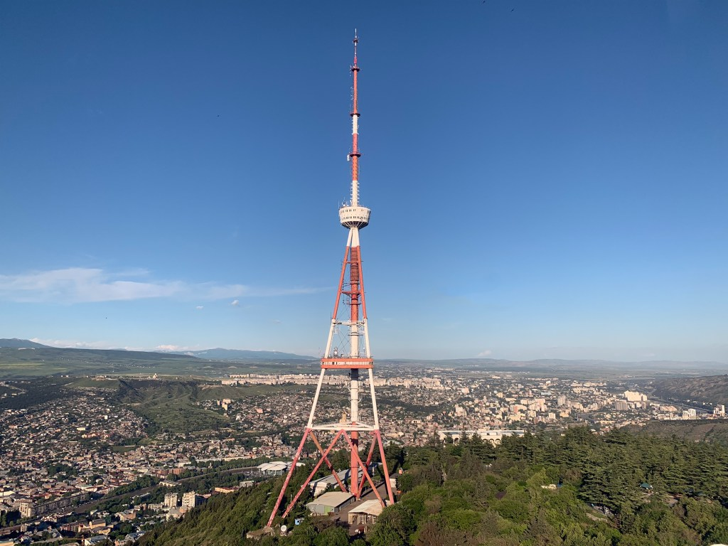 Word of Mouth: Tbilisi, Georgia