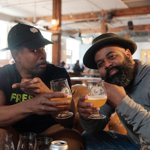 Pittsburgh's Fresh Fest Beer Fest Celebrates Black Brewers and Drinkers