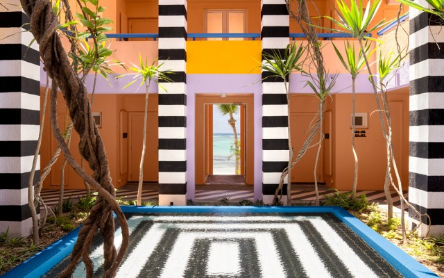 Interview: Artist and Designer Camille Walala