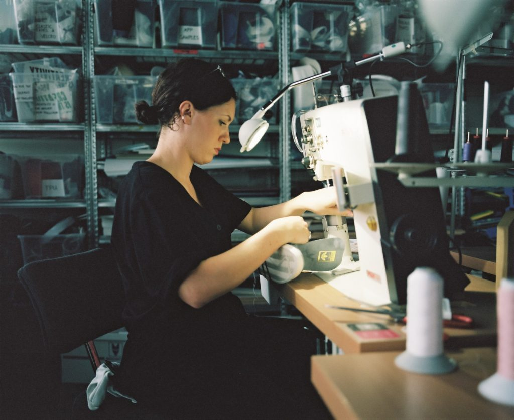 Inside adidas' MakerLab With Three Emerging Designers - COOL HUNTING