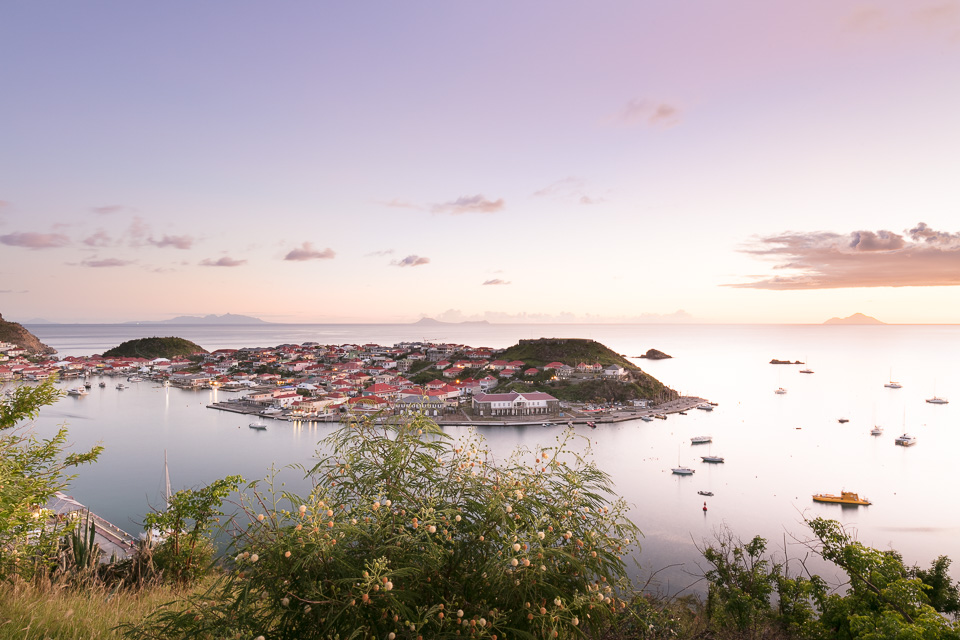 Word of Mouth: St Barths