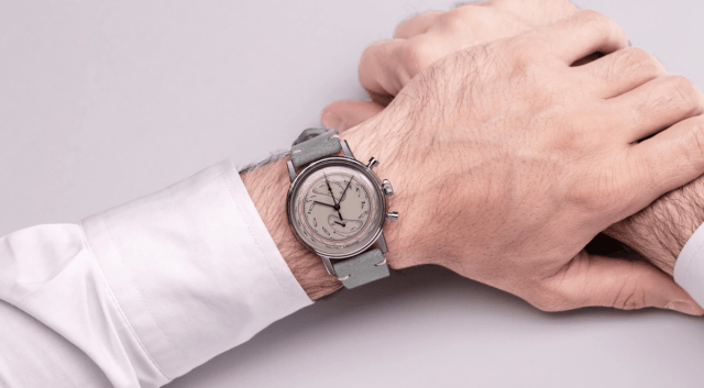 """UNDONE's """"Blank"""" Watch Collection With Topawards Asia"""