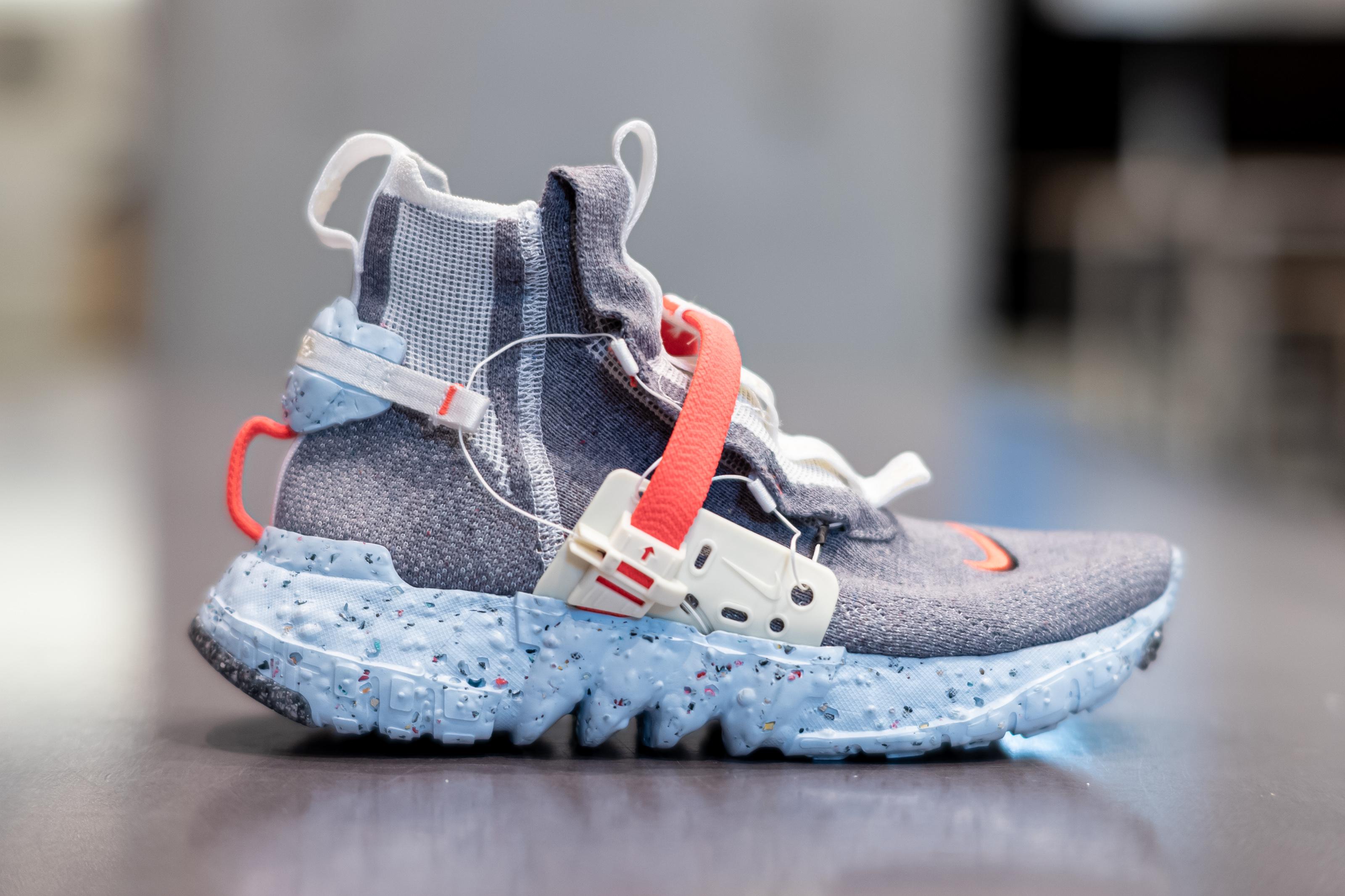 cool nike sneakers