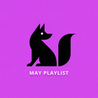fox-is-black-may-playlist.jpg