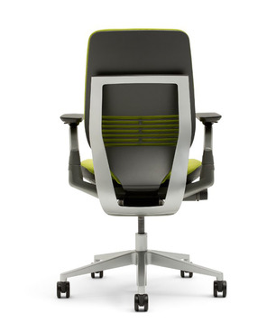 steelcase gesture chair saddle with back support cool hunting 2aa jpg