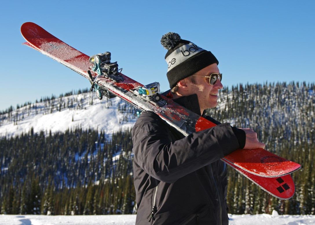 Line Skis Magnum Opus