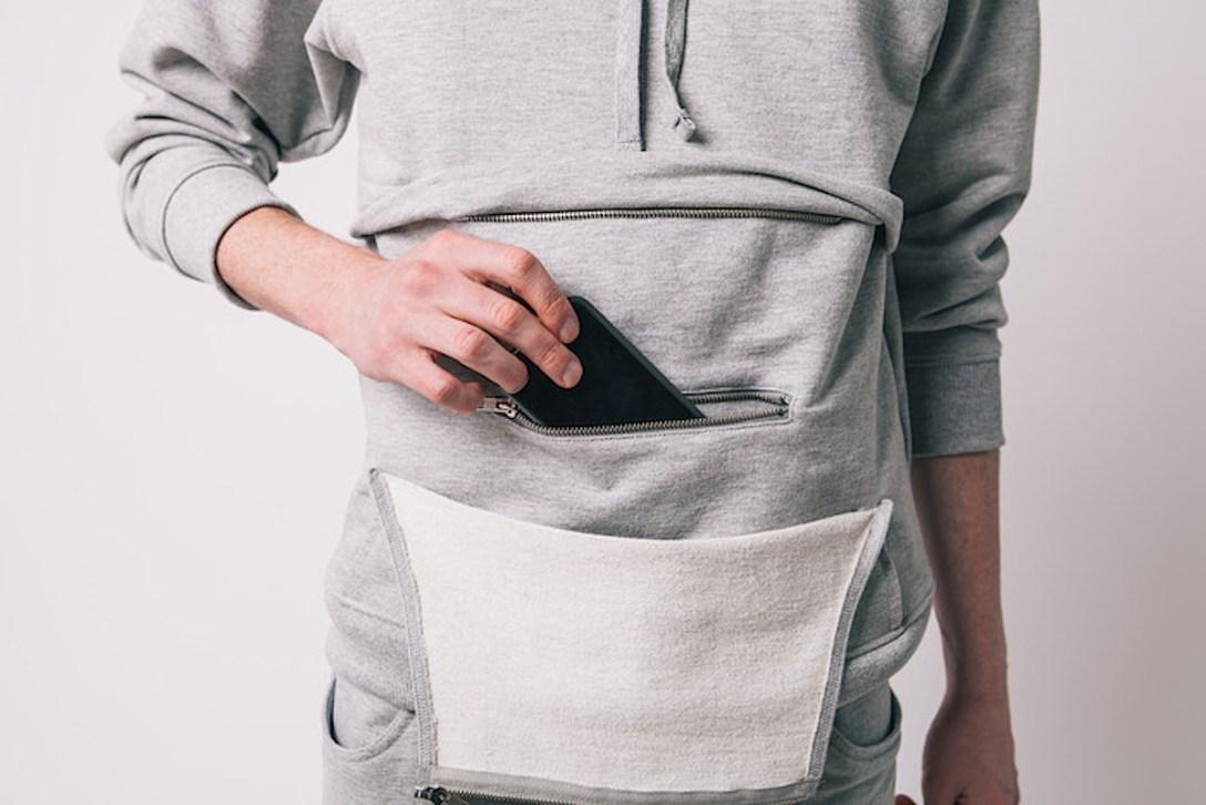 New Basics Premium Sweats