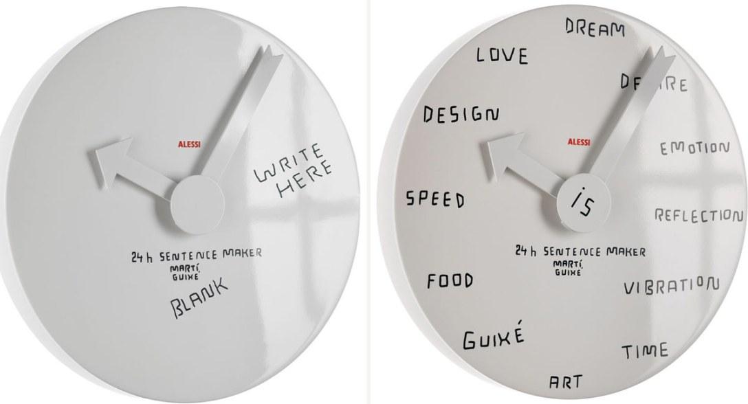 Four Creative Clocks to Spring Forward